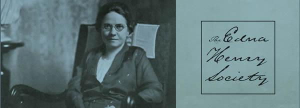The Edna Henry Society